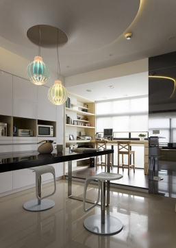 Kitchen-And-Office