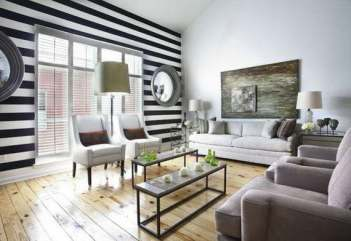 Decorating-With-Stripes-Chic-Striped-Home-Decor-Idea-32