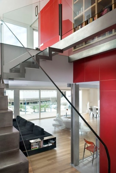 inside stair 02