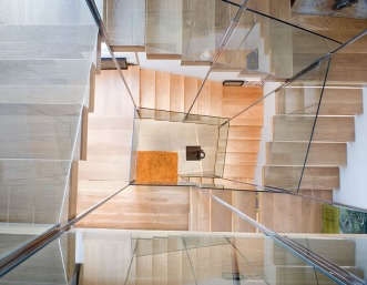 inside stair 03