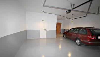 garaje dos vehículos